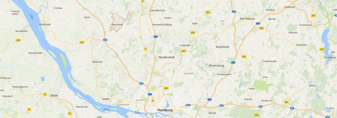 Bautrocknung Barmstedt