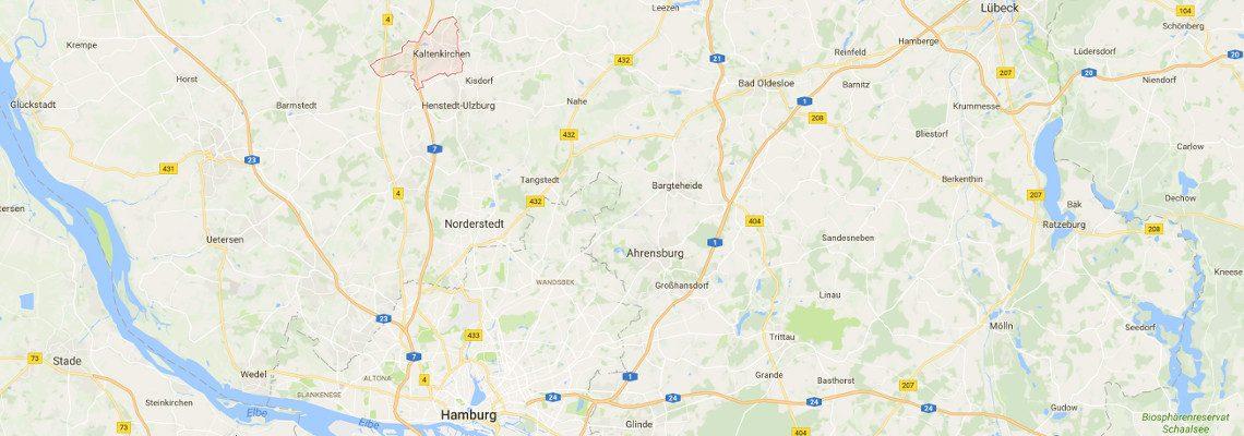 Bautrocknung Kaltenkirchen